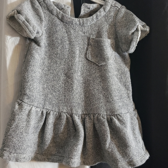 GAP Other - Girls sweater dress